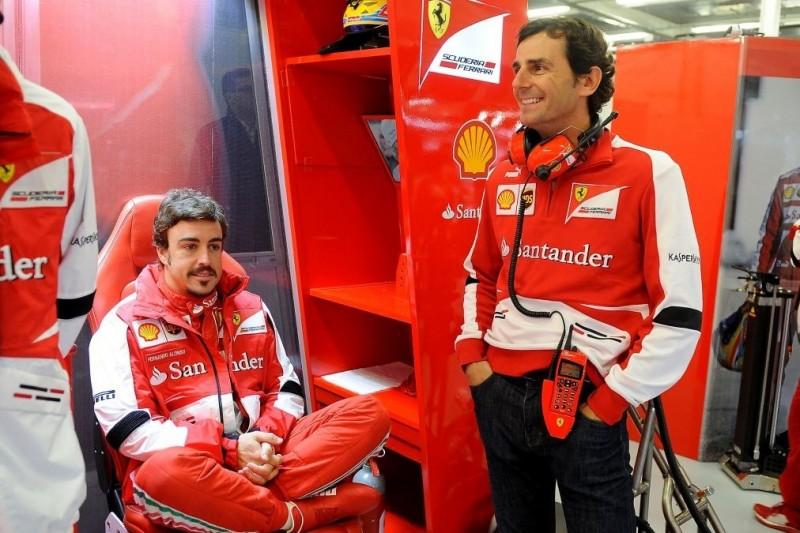 Pedro de la Rosa: Alonso-Comeback 2020 unwahrscheinlich, aber ...