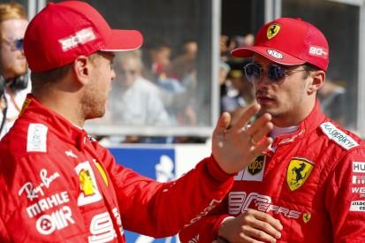"""Luca di Montezemolo stellt klar: """"Vettel ist keine Nummer zwei!"""""""