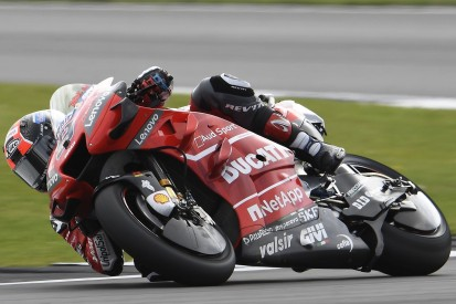Aerodynamik-Restriktionen 2020: Ducati will innovativ bleiben