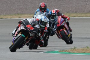 MotoGP-Hersteller einig: Für Elektro-Sportmotorräder ist es zu früh