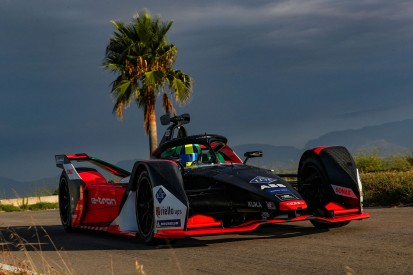 FE06: Audi zeigt Formel-E-Auto 2019/20 im neuen Design