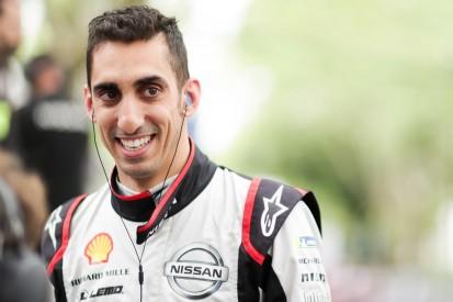 Formel E 2019/20: Nissan e.dams bestätigt Buemi neben Rowland, aber ...