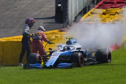 Mercedes: Noch einige Fragezeichen nach Motorschäden von Spa
