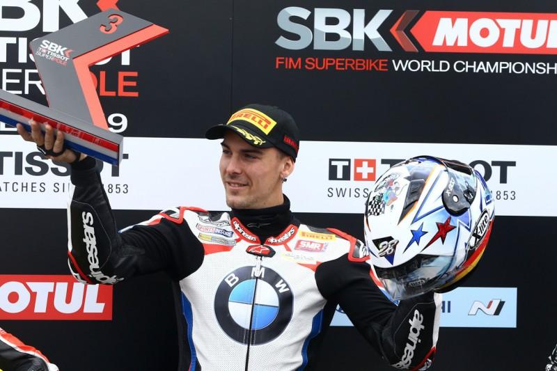Markus Reiterberger exklusiv zum Aus bei BMW, die Alternativen & Hoffnungen