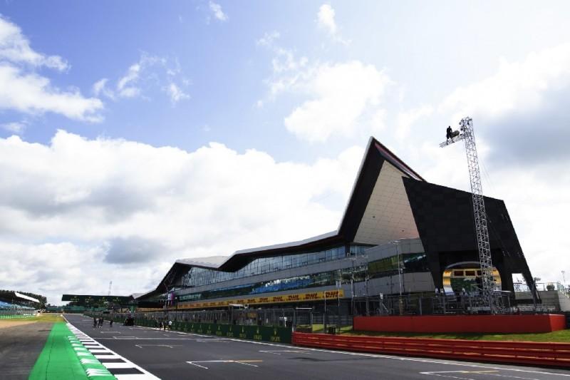 Nächster Formel-1-Kurs im Visier: Fährt DTM 2020 in Silverstone?