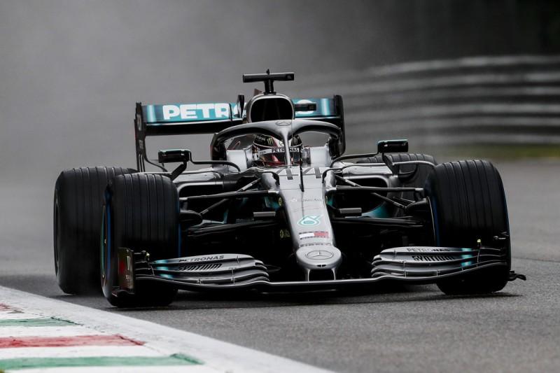 "Chaos-Qualifying? Fahrer prognostizieren ""merkwürdige Strategien"""