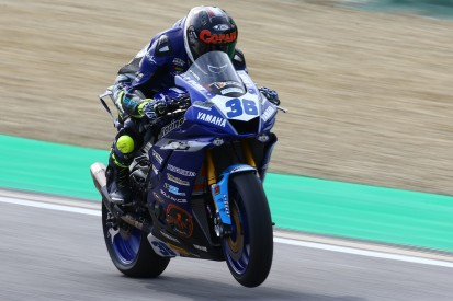 Thomas Gradinger verletzt: Kein Start in der Supersport-WM in Portugal