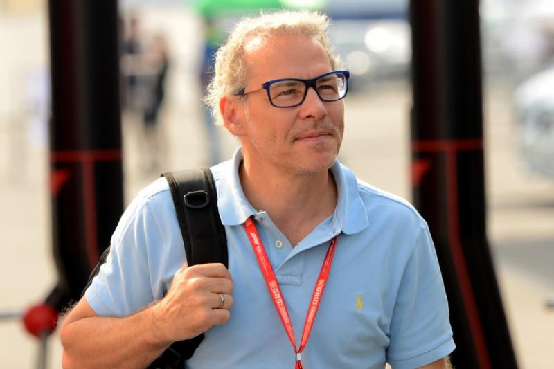 Lando Norris wehrt sich gegen Kritik von Jacques Villeneuve