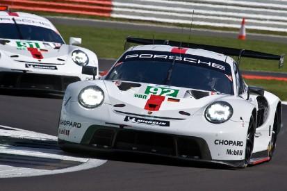 """Trotz Doppelerfolg bei Debüt: Porsche 911 RSR-19 """"noch nicht bei 100 Prozent"""""""