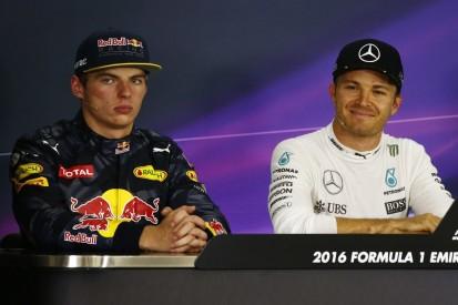 """""""Er erreicht nichts"""": Verstappen schießt gegen Rosberg zurück"""