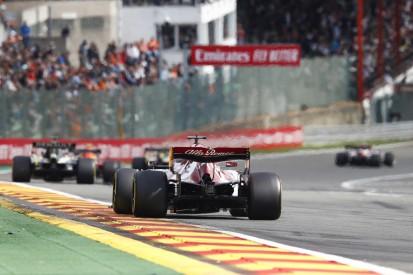 Verwarnung per Flagge: Räikkönen begrüßt neuen Ansatz der FIA