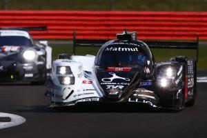 Fuji-Teilnehmer: WEC in Japan mit nur fünf LMP1-Boliden