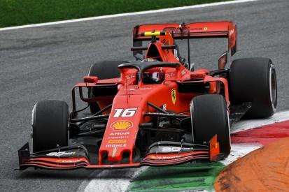 Formel 1 Monza 2019: Ferrari und Mercedes Kopf an Kopf