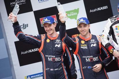 Wales: Paddon vor WRC-Rückkehr in Australien im Fiesta R5