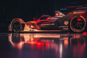 """Nicht verrückt machen lassen"": Jani warnt Porsche vor erster Formel-E-Saison"