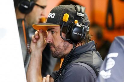 """""""Eine gute Möglichkeit"""": Alonso stellt Comeback 2021 in Aussicht"""
