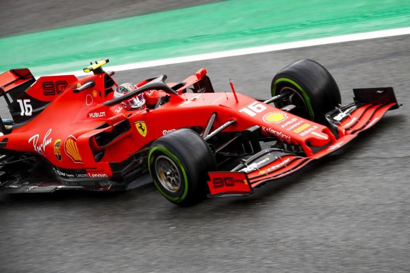 """Ferrari traut Bestzeiten nicht: """"Das ist nicht das wahre Bild"""""""