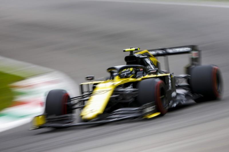 """Hülkenberg: Renault soll wieder """"Best of the Rest"""" werden"""