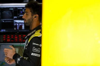 """Ricciardo über Hubert: """"Befinden uns in keiner magischen Blase"""""""
