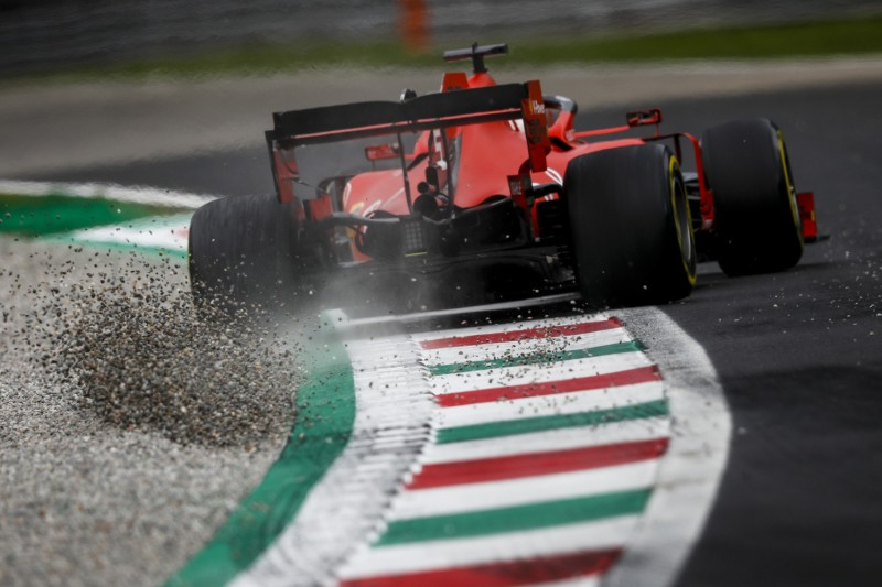 "Sebastian Vettel: Spa & Monza ""kaschieren"" Ferraris Schwächen"