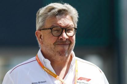 Ross Brawn: Keine neuen Formel-1-Teams vor 2022