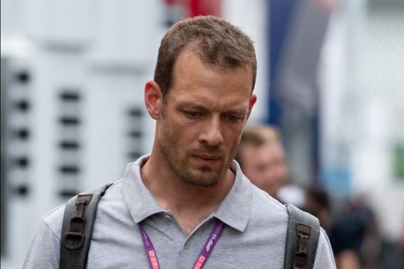 Medienbericht: Alexander Wurz lehnte Job als Williams-Teamchef ab