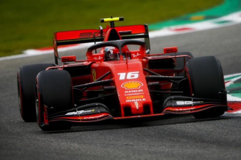 """Formel 1 Monza 2019: """"So einen Schwachsinn noch nie gesehen!"""""""