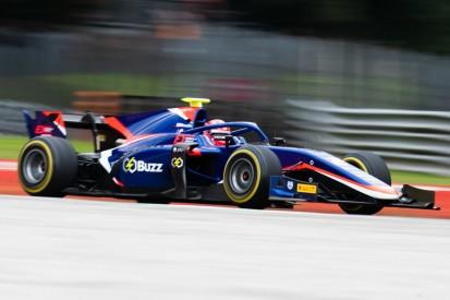 Formel 2 2019 Monza: Matsushita siegt, Schumacher mit Technikpech