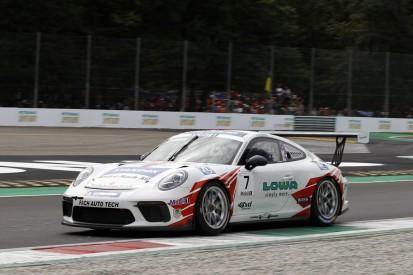 Porsche-Supercup 2019: Evans Schnellster in Monza