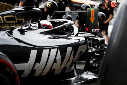 Romain Grosjean: Verstappen hat mich blockiert