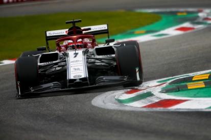 """Räikkönen kassiert Strafe nach Q3-Crash: """"Gut, dass Fehler bestraft wurde"""""""
