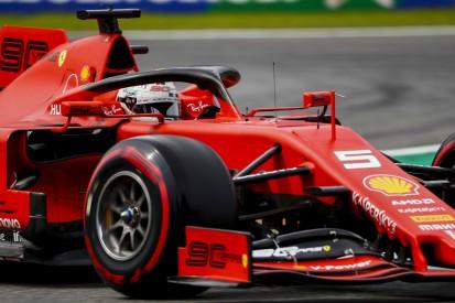 Im Zweifel für den Angeklagten: Keine Strafe für Sebastian Vettel