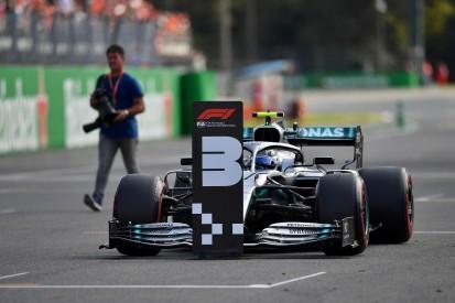 Warum Bottas' Qualifying-Runde doch gezählt hat