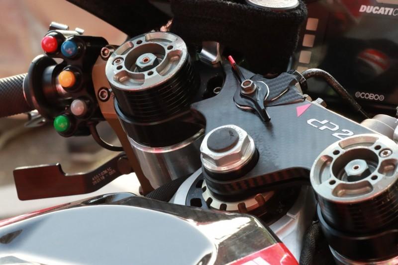 MotoGP-Technik: Ducati-Starthilfe für Honda und Suzuki aktuell kein Thema