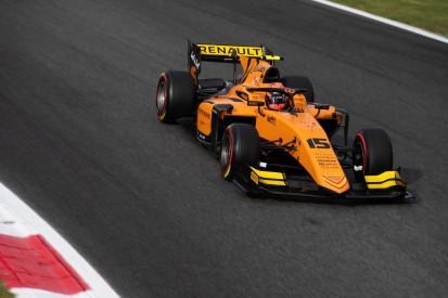 Formel 2 Monza 2019: Aitken siegt, Schumacher punktet trotz Ausritt