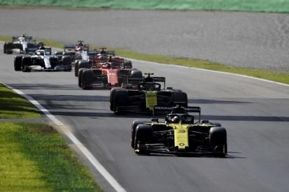 Nach Q3-Farce: Comeback des Einzelzeitfahrens in Monza?