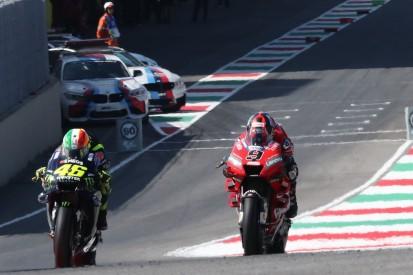 Von 355 auf unter 100 km/h: Welcher MotoGP-Pilot am spätesten bremst