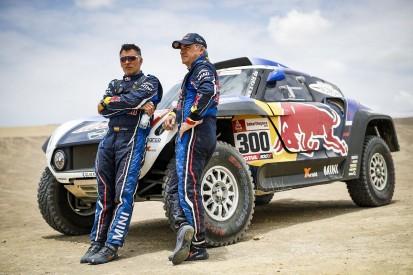 Rallye Dakar 2020: Carlos Sainz bleibt bei X-Raid