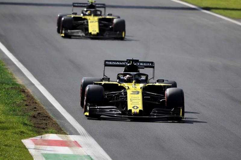 Renault mit beiden Fahrern in den Top 5: Ausreißer oder neuer Trend?