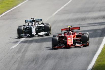Keine Strafe für Leclerc: Saurer Hamilton kündigt Konsequenzen an