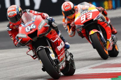 Ein Motorupdate pro Saison erlauben? MotoGP-Hersteller sind zwiegespalten