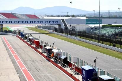 MotoGP in Misano: Michelin für neue Rekorde und MotoE-Doppel gewappnet
