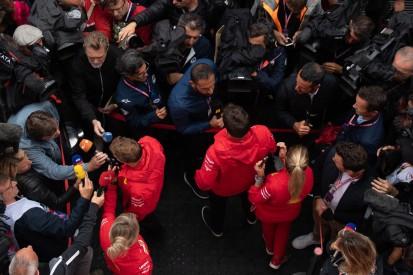 """""""Ich vergebe dir"""": Das steckt hinter dem Zoff zwischen Vettel & Leclerc"""