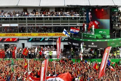 Charles Leclerc: Noch nie einen Sieg so sehr gewollt wie in Monza