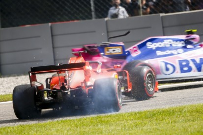 """Formel-1-Noten Monza: """"Geht nicht für einen viermaligen Weltmeister"""""""