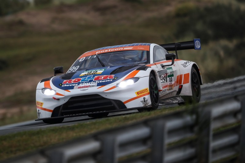 Prosport, Aston Martin, Keilwitz: Was im GT-Masters wirklich los ist