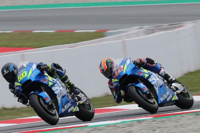 Suzuki hält MotoGP-Kundenteam 2021 für möglich
