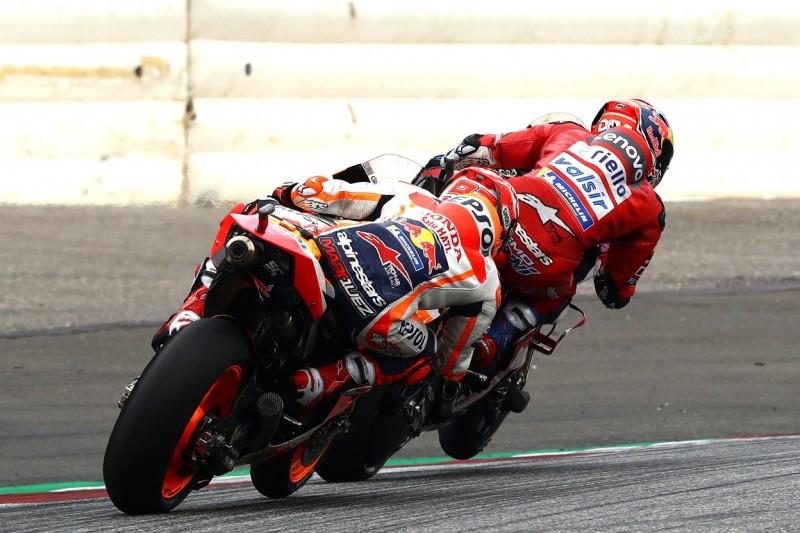 Vorteil verloren? Ducati mit Soft-Reifen nicht mehr so stark wie im Vorjahr