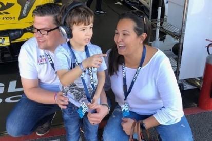 Charity-Auktion: Glock hilft krebskrankem Jungen