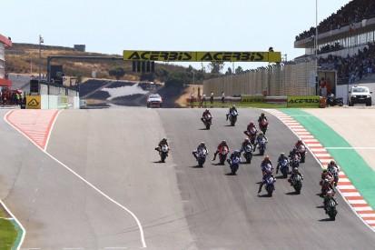 FIM-Präsident verrät: Vorvertrag für MotoGP-Comeback in Portugal